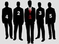 Рейтинг актуальных профессий