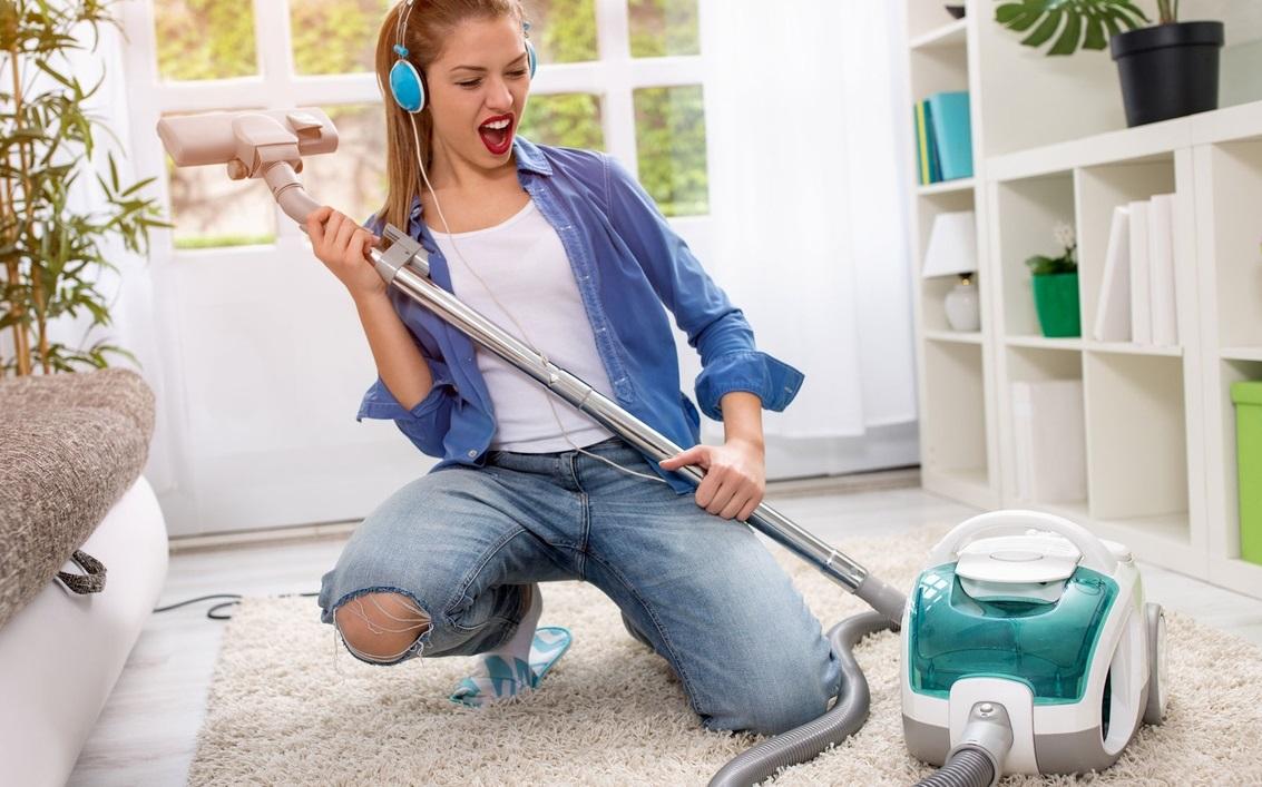 список домашних обязанностей