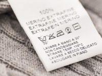 символы ухода за одеждой