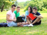 Молодежь на рынке труда