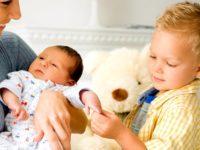 Как воспитать, «поднять» ребенка?