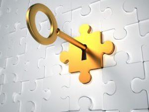 возможность ключ