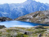 дуккинские озера в архызе