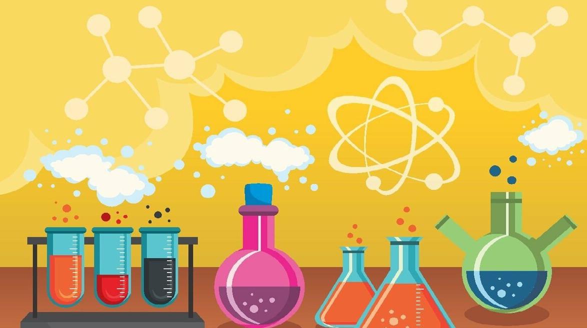 Химия к ЕГЭ изучается просто